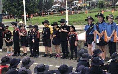 ANZAC Assembly